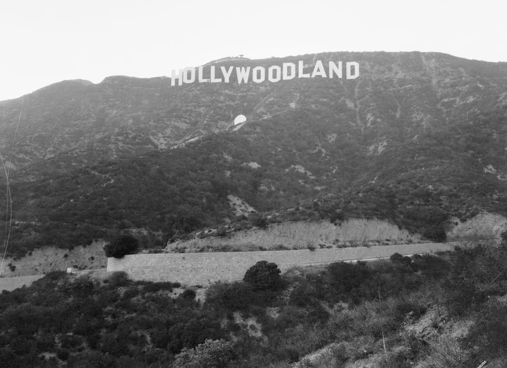 Facts About the Hollywood Sign