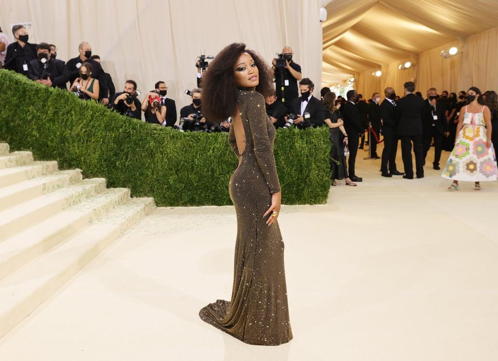 Black Designers at the Met Gala 2021