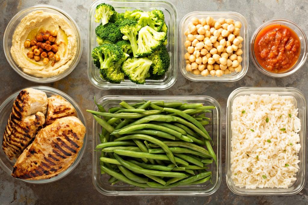 What Is Food Prep?