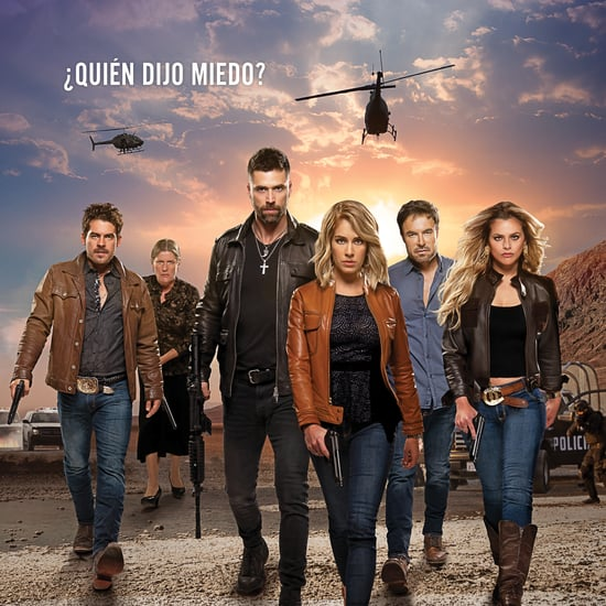 How Telemundo's El Señor de los Cielos Has Improved