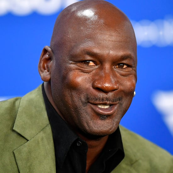 Michael Jordan Donates $2 Million to Food Banks