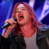 Watch Storm Large's America's Got Talent Audition   Video