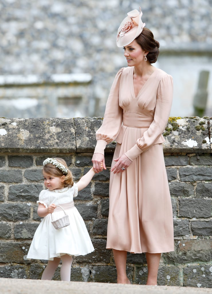 Dresses like kate middleton 39 s at pippa 39 s wedding for Wedding dress kate middleton style