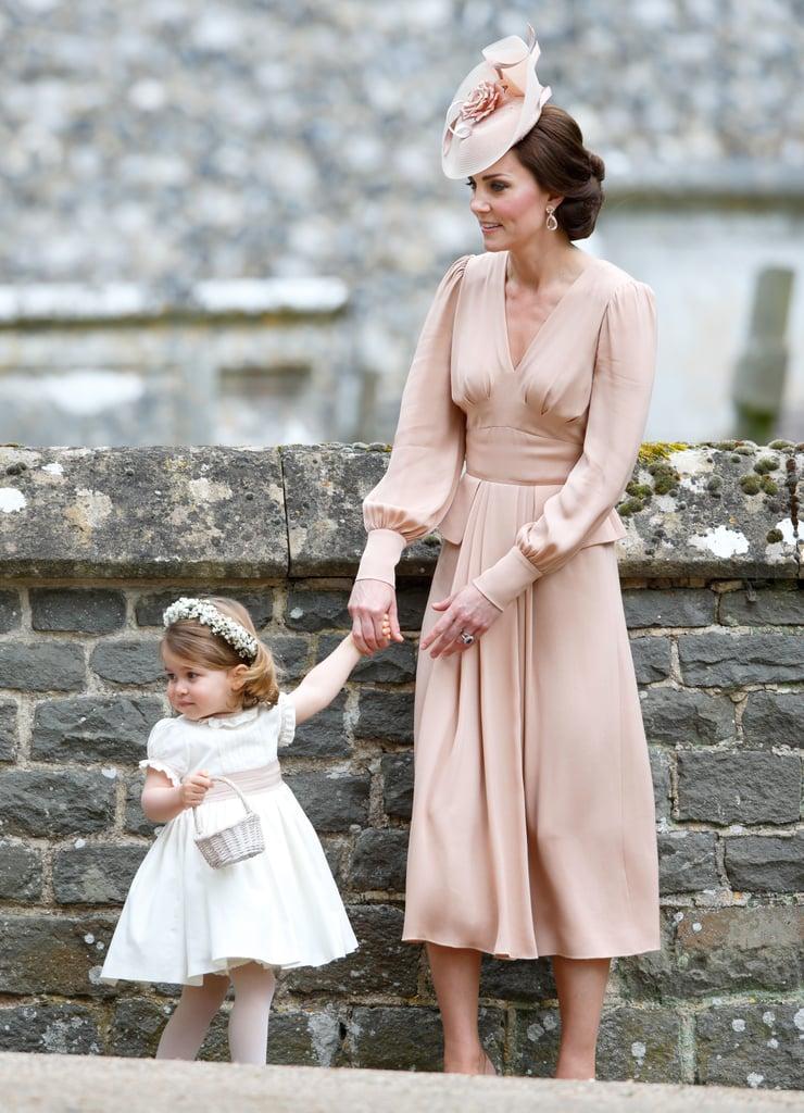 Dresses like kate middleton 39 s at pippa 39 s wedding for Kate middleton wedding pippa dress