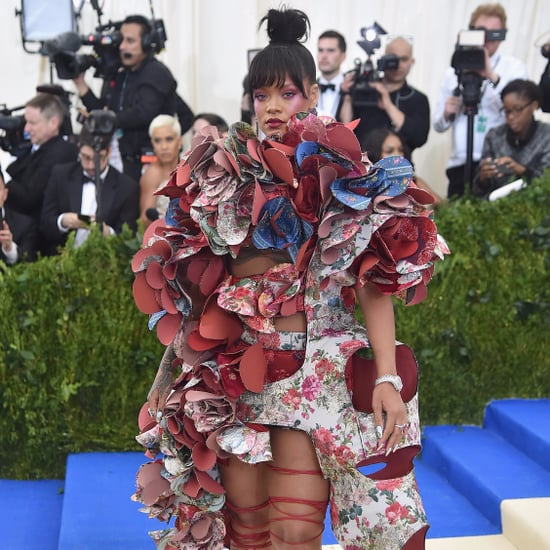 Top Fashion Moments in 2017