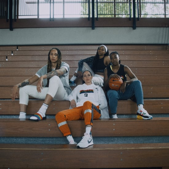 "Nike ""Nobody Wins Alone"" Video"