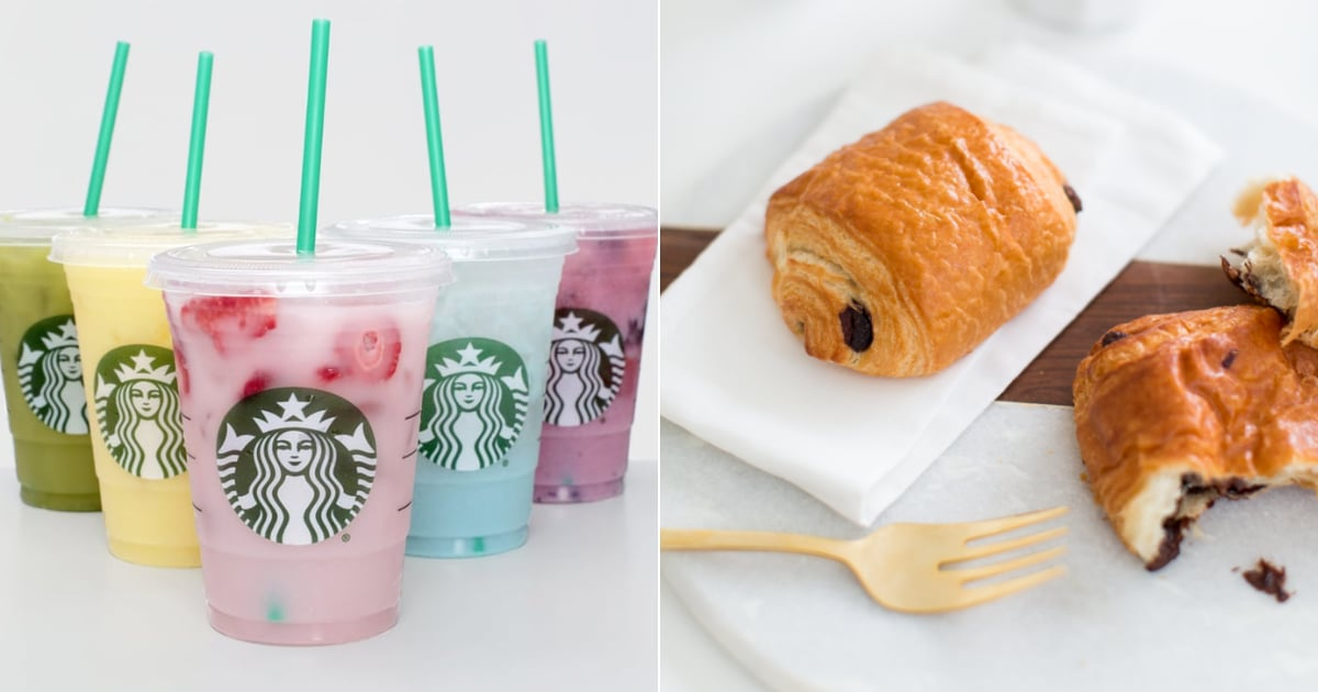 These Starbucks Menu Favorites Can Be Made at Home — No Barista Required!