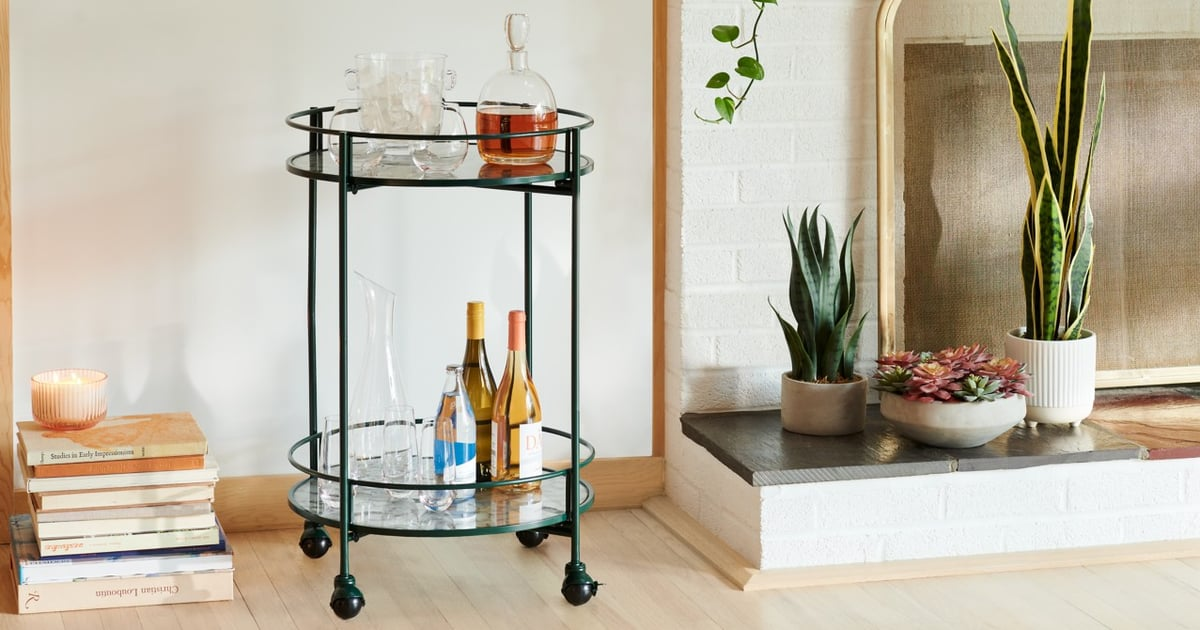 10 Modern and Trendy Pieces That Will Help You Put Your Stamp on Your New Place