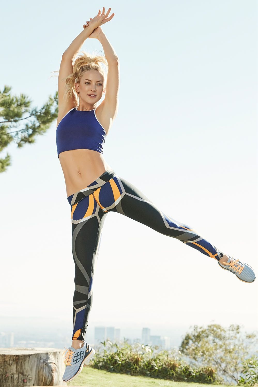 Fabletics by Kate Hudson | Beautiful Activewear Pieces ... Kate Hudson Activewear