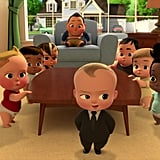 The Boss Baby: Back in Business, Season 3