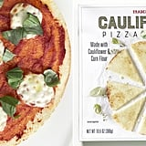 Trader Joe's Cauliflower Pizza ($4)
