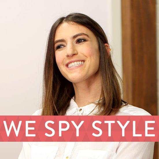 Workwear Ideas | We Spy Style