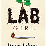 Aug. 2019 — Lab Girl by Hope Jahren