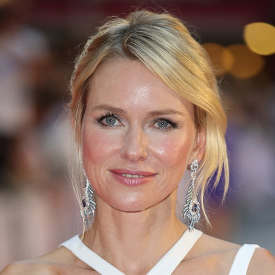 Celebrity Hair, Makeup & Beauty Inspiration: Naomi Watts