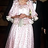 1980s Evening Wear