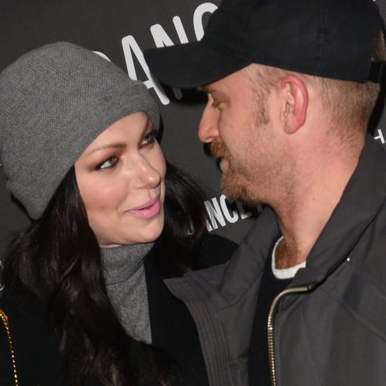 Laura Prepon and Ben Foster at Sundance Film Festival 2017