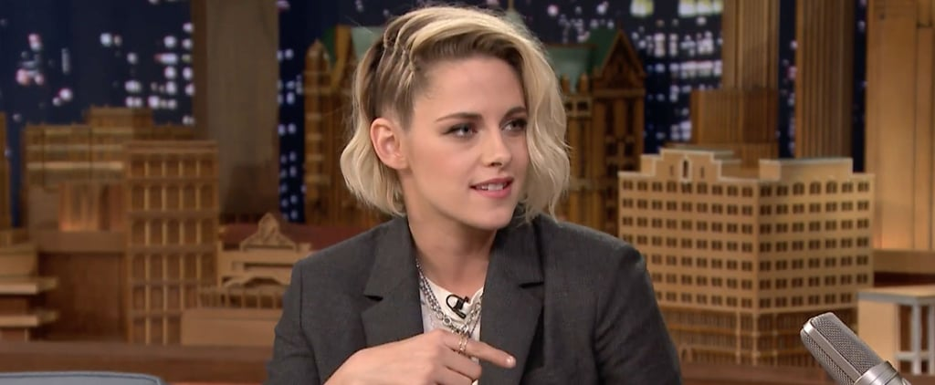 The Meaning Behind Kristen Stewart's New Tattoo Just Might Inspire You