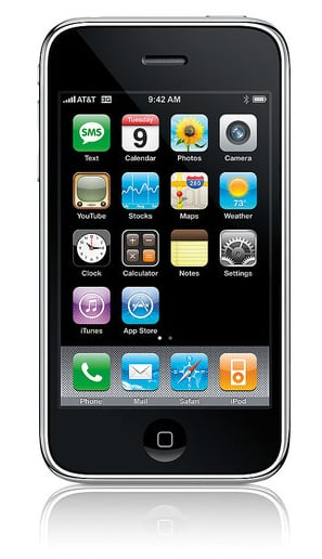 iPhone Apps for Parents 2009-07-24 06:00:18
