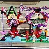 Lego Friends Elves Treetop Hideaway