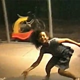Beyoncé Knowles had great moves, even as a kid!