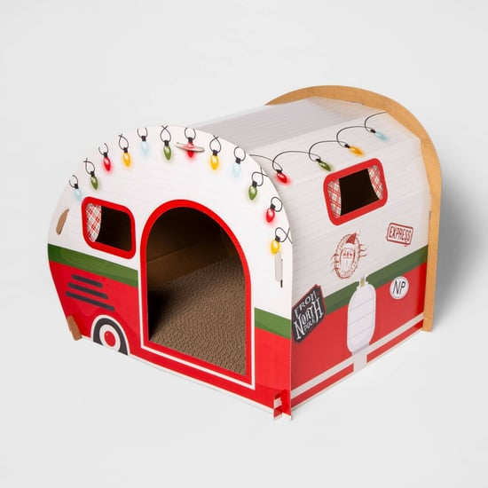 Target Wondershop Christmas Cat Scratchers 2019