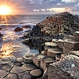Co. Antrim Coastline