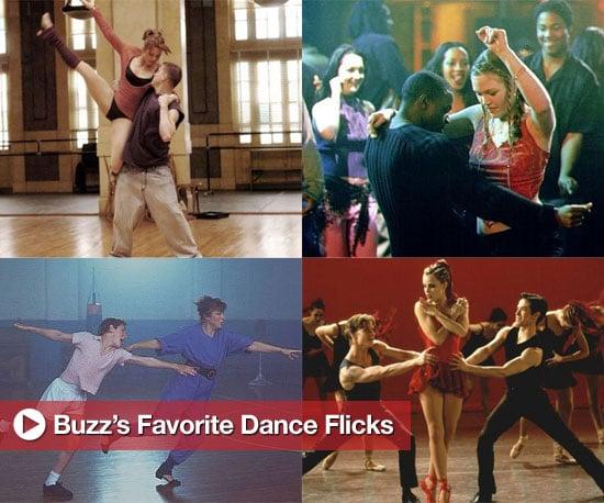 Buzz's Favorite Dance Flicks