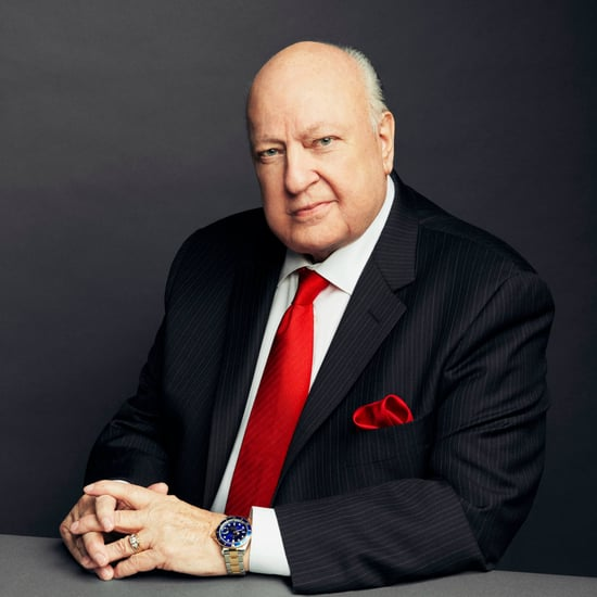 Why Was Roger Ailes Memorialized During the 2017 Emmys?