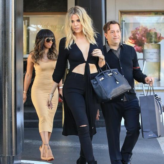 Khloé Kardashian Jeans