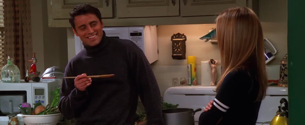 "Watch a Supercut of Joey Saying ""How You Doin'?"" on Friends"