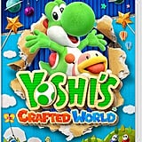 Yoshi's Crafted World For the Nintendo Switch