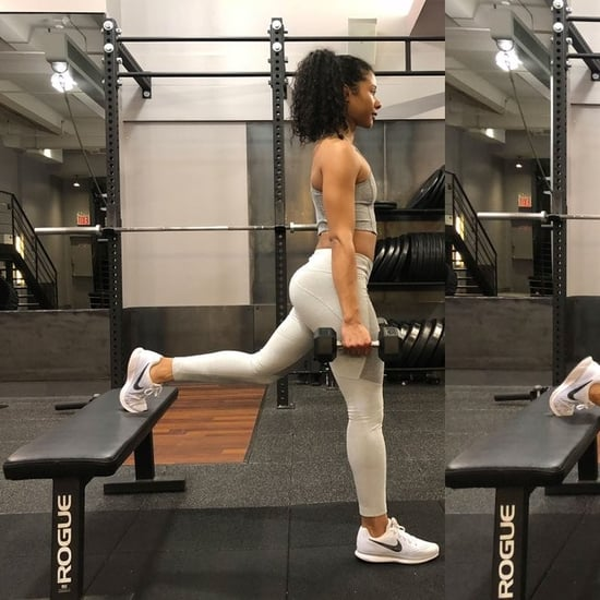 Best Exercises For Your Whole Body