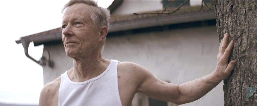 This Fan-Made Adidas Commercial Is Going Viral For All the Right Reasons