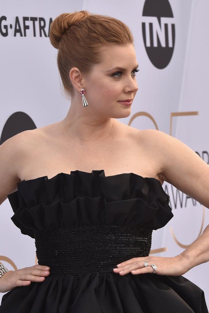 Amy Adams at SAG Awards