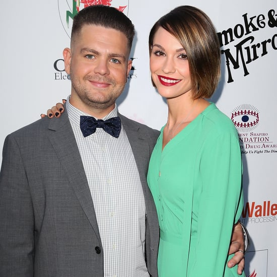 Jack Osbourne's Wife Pregnant With Second Baby