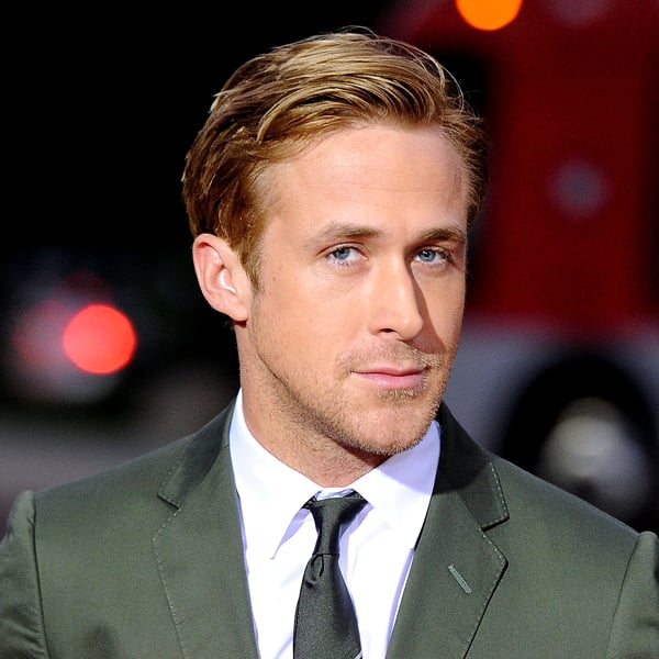 """Ryan Gosling Cast in The Notebook For Being """"Not Handsome ...  The"""