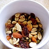 Crunchy: Trail Mix