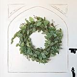 Eve Eucalyptus Wreath