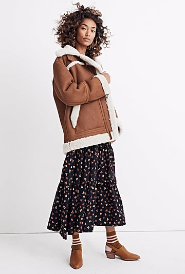 Madewell Fall 2019 Collection