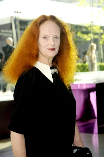 Grace Coddington Memoir Sold to Random House Publisher