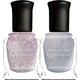 Deborah Lippmann Winter Romance Gel Lab Pro Nail Color Duo