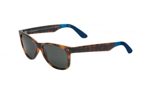 We fell first for Toms footwear, and while a pair of its glittery slip-ons ($54) would make a great gift, this year we're also smitten with the brand's cool new eyewear and the cause it funds: every purchase helps give someone the gift of sight.   Toms Classic 101 Sunglasses ($135)
