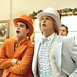 Lloyd and Harry From Dumb and Dumber