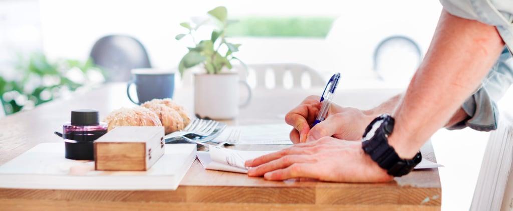 A Procrastinator's Checklist For Last-Minute Tax Filing