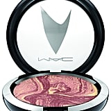 MAC Cosmetics x Star Trek Trip the Light Fantastic Face Powder in Highly Illogical