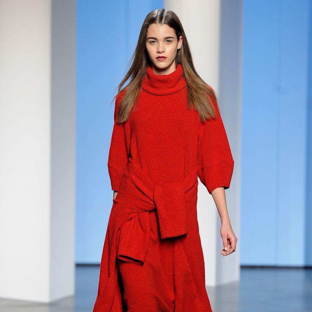 Tibi Fall 2014 New York Fashion Week Pictures