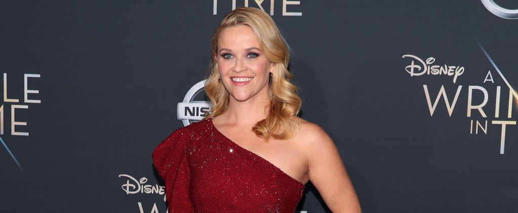 Reese Witherspoon Looks Amazing, and This Smoothie May Be a Big Reason Why