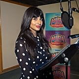 Disney Junior's Mira, Royal Detective | Jameela Jamil as Auntie Pushpa