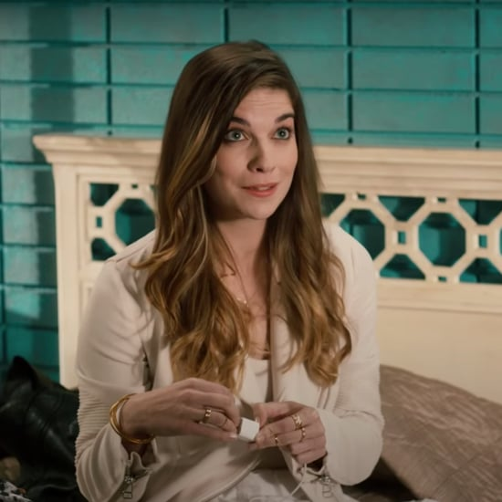 "Moira and Alexis Saying ""David"" on Schitt's Creek 