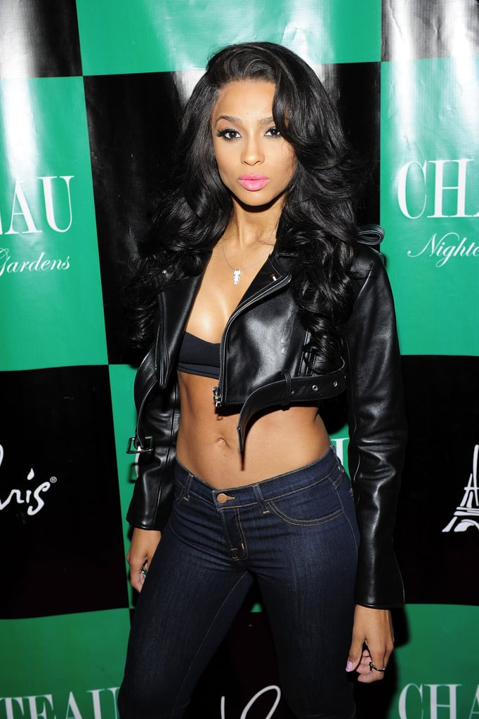 Ciara's Sexiest Pictures Will Leave You Completely Speechless